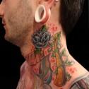 Tatuaje Navaja  Vintage