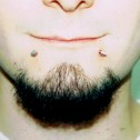 Piercing Labrets Labio Inferior