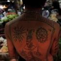 tattoo tailandia