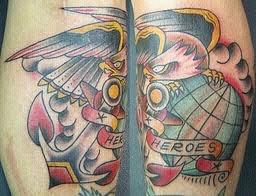 Tattoos de amistad
