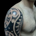 Tatuaje Maorì