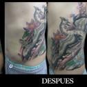 Tatuaje Cover Ave Fenix